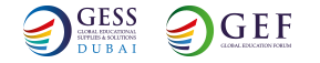 GESS - Global Educational Supplies and Solutions logo