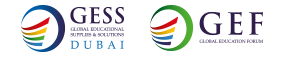 GESS Dubai Education Exhibition and Conference logo